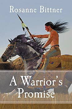 A WARRIOR'S PROMISE cover