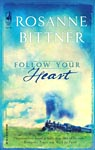 Cover, FOLLOW YOUR HEART