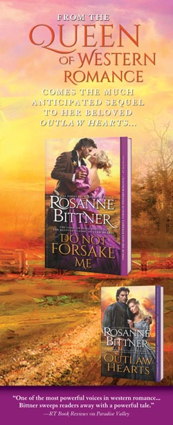 Banner that will be over my table at the Romantic Times Convention in May 2015