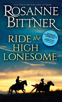 Ride The High Lonesome cover