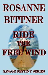 RIDE THE FREE WIND, 2012 Kindle Edition