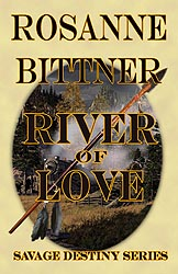 RIVER OF LOVE, 2012 Kindle Edition