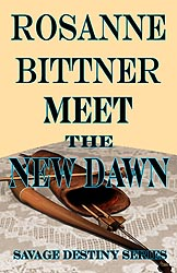 MEET THE NEW DAWN, 2012 Kindle Edition