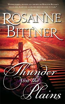 THUNDER ON THE PLAINS Casablanca Classics edition, available in July 2012